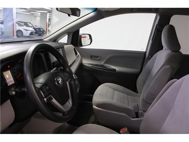 2017 Toyota Sienna 7 Passenger (Stk: 298377S) in Markham - Image 7 of 25