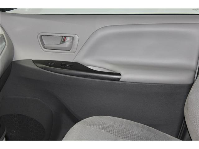 2017 Toyota Sienna 7 Passenger (Stk: 298377S) in Markham - Image 13 of 25
