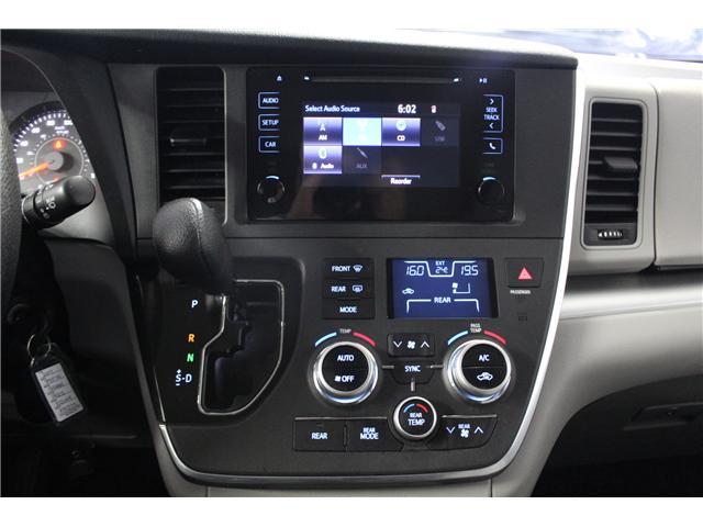 2017 Toyota Sienna 7 Passenger (Stk: 298377S) in Markham - Image 11 of 25