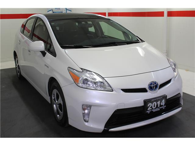 2014 Toyota Prius Base (Stk: 298477S) in Markham - Image 2 of 23