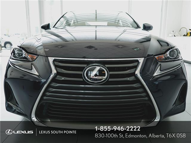 2017 Lexus IS 300 Base (Stk: L900525A) in Edmonton - Image 2 of 16