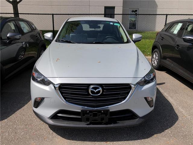 2019 Mazda CX-3 GS (Stk: 16712) in Oakville - Image 2 of 5