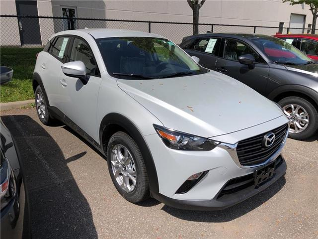 2019 Mazda CX-3 GS (Stk: 16712) in Oakville - Image 3 of 5