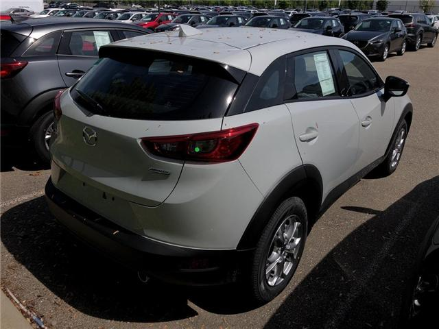 2019 Mazda CX-3 GS (Stk: 16712) in Oakville - Image 5 of 5