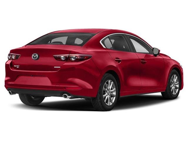 2019 Mazda Mazda3  (Stk: 190503) in Whitby - Image 3 of 9