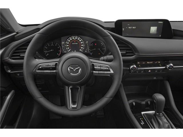 2019 Mazda Mazda3  (Stk: 190503) in Whitby - Image 4 of 9