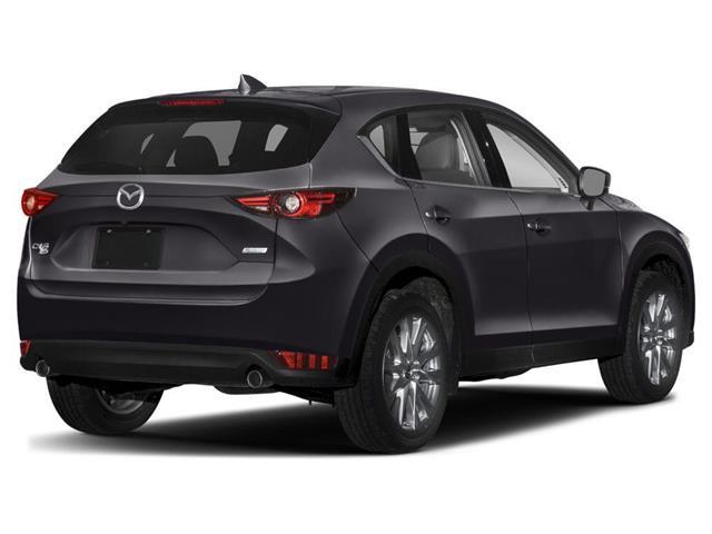 2019 Mazda CX-5 GT w/Turbo (Stk: 635993) in Dartmouth - Image 3 of 9