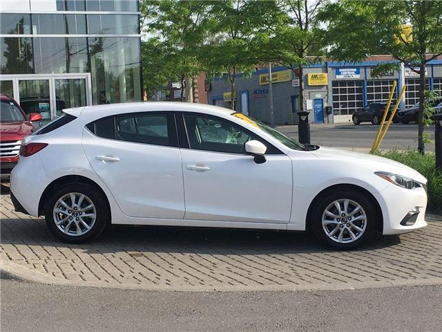 2015 Mazda Mazda3 Sport GS (Stk: 28760B) in East York - Image 2 of 29