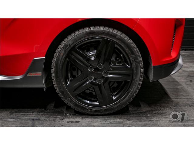 2019 Hyundai Veloster Turbo Tech (Stk: CT19-253) in Kingston - Image 8 of 35