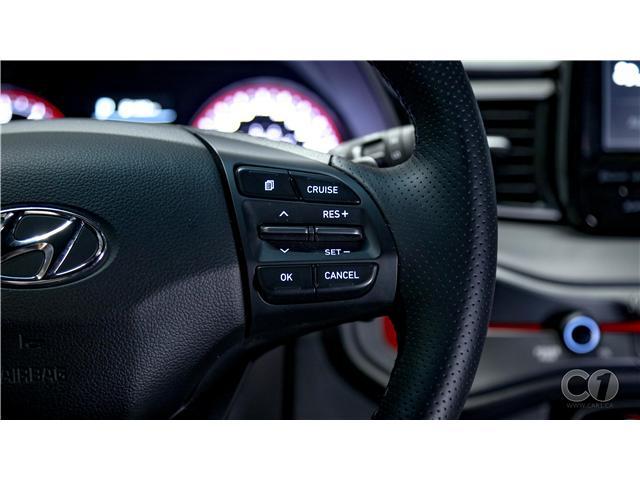 2019 Hyundai Veloster Turbo Tech (Stk: CT19-253) in Kingston - Image 16 of 35