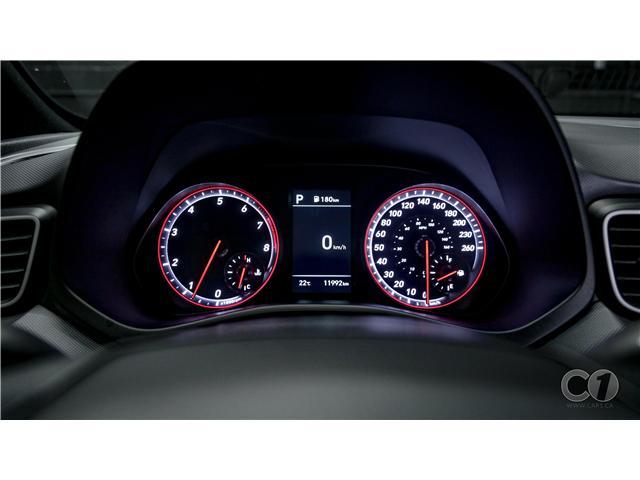 2019 Hyundai Veloster Turbo Tech (Stk: CT19-253) in Kingston - Image 18 of 35