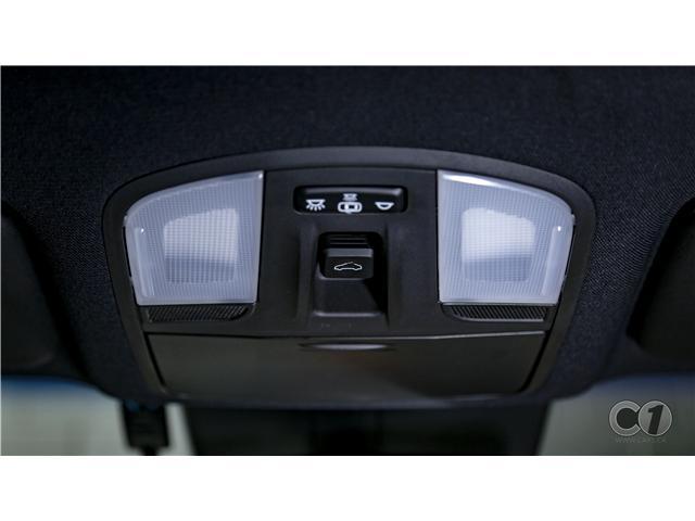 2019 Hyundai Veloster Turbo Tech (Stk: CT19-253) in Kingston - Image 22 of 35