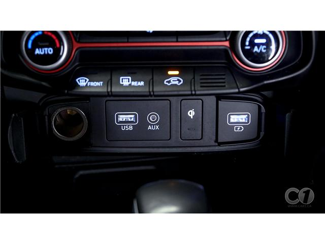 2019 Hyundai Veloster Turbo Tech (Stk: CT19-253) in Kingston - Image 27 of 35