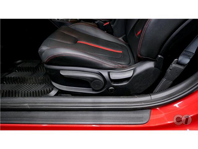 2019 Hyundai Veloster Turbo Tech (Stk: CT19-253) in Kingston - Image 32 of 35