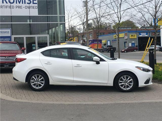 2015 Mazda Mazda3 GS (Stk: H4939) in Toronto - Image 2 of 30
