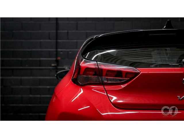 2019 Hyundai Veloster Turbo Tech (Stk: CT19-253) in Kingston - Image 35 of 35