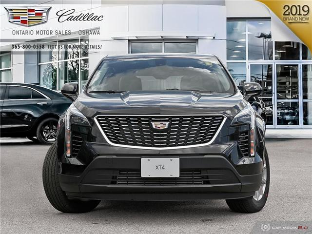 2019 Cadillac XT4 Luxury (Stk: 9162595) in Oshawa - Image 2 of 19