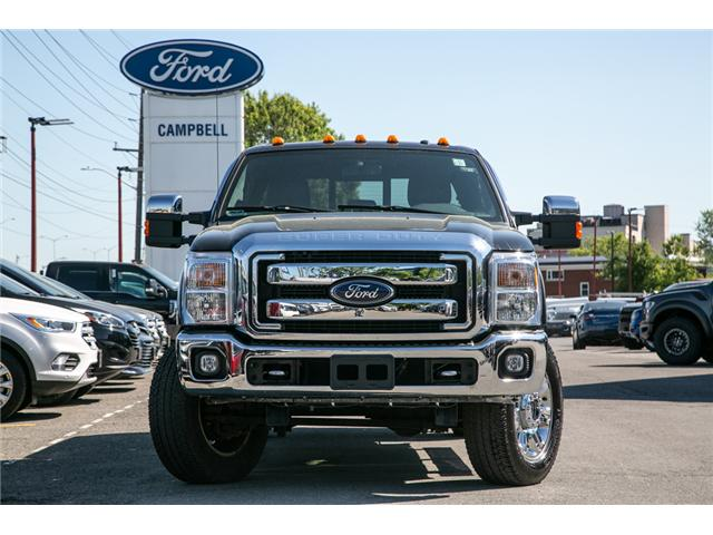 2016 Ford F-350  (Stk: 1914671) in Ottawa - Image 2 of 29