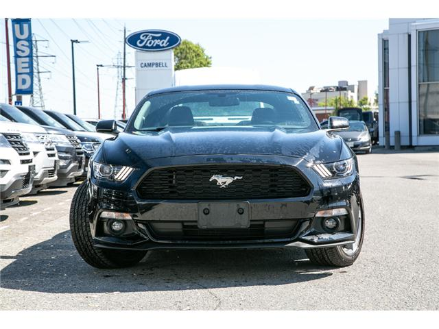 2017 Ford Mustang V6 (Stk: 950450) in Ottawa - Image 2 of 29