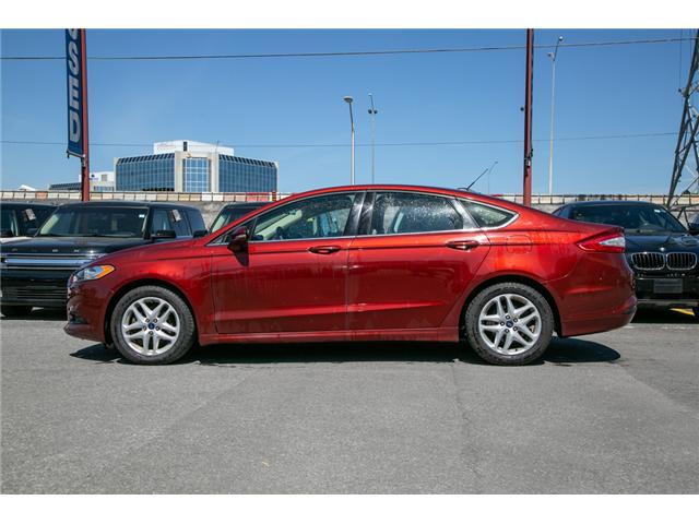 2014 Ford Fusion SE (Stk: 945570) in Ottawa - Image 3 of 26