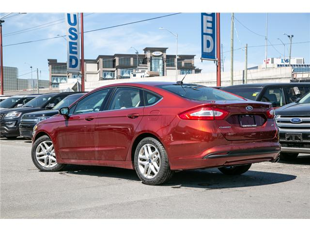 2014 Ford Fusion SE (Stk: 945570) in Ottawa - Image 4 of 26