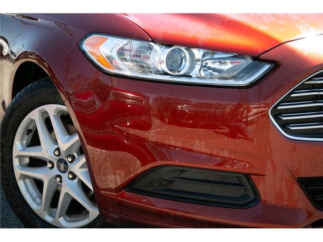 2014 Ford Fusion SE (Stk: 945570) in Ottawa - Image 7 of 26