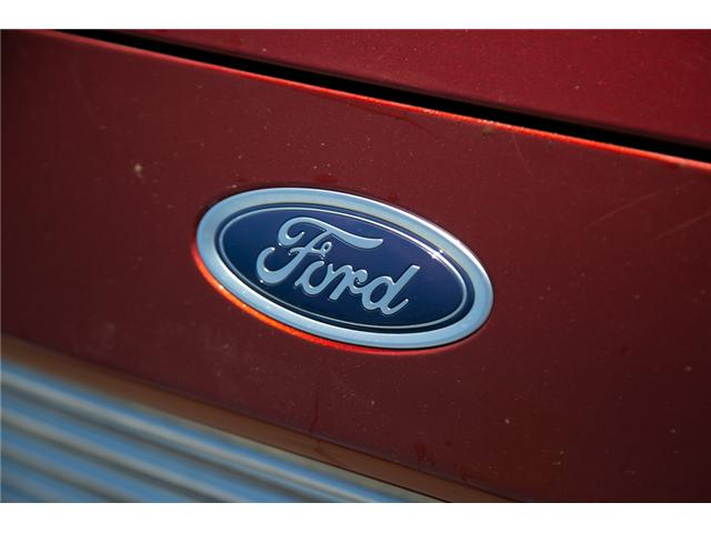 2014 Ford Fusion SE (Stk: 945570) in Ottawa - Image 9 of 26