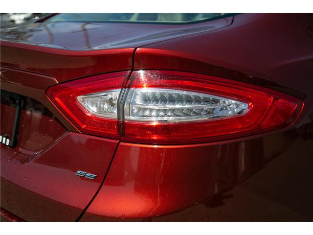 2014 Ford Fusion SE (Stk: 945570) in Ottawa - Image 11 of 26