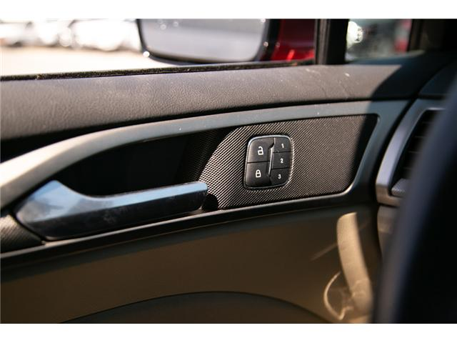 2014 Ford Fusion SE (Stk: 945570) in Ottawa - Image 16 of 26