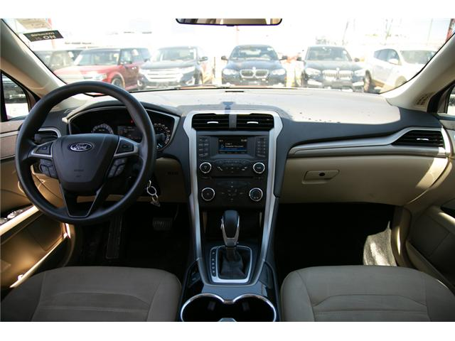 2014 Ford Fusion SE (Stk: 945570) in Ottawa - Image 24 of 26