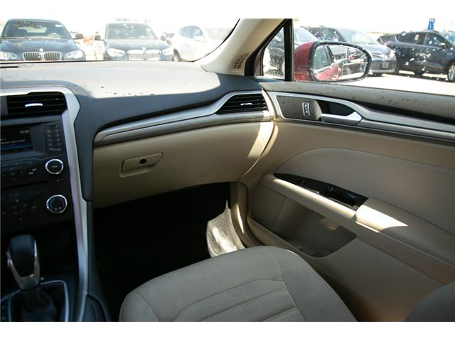 2014 Ford Fusion SE (Stk: 945570) in Ottawa - Image 25 of 26