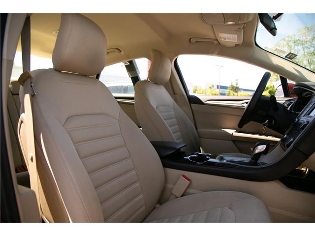2014 Ford Fusion SE (Stk: 945570) in Ottawa - Image 26 of 26