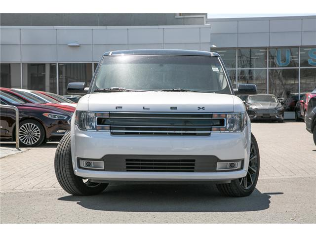 2018 Ford Flex SEL (Stk: 950150) in Ottawa - Image 2 of 29