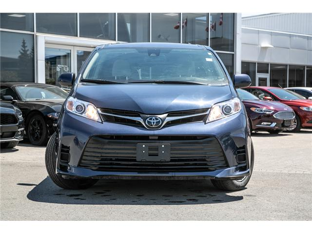 2018 Toyota Sienna  (Stk: 949980) in Ottawa - Image 2 of 28