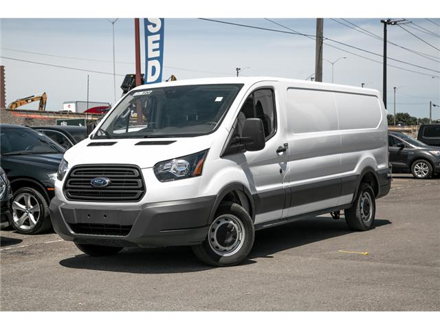 2018 Ford Transit-250 Base (Stk: 949990) in Ottawa - Image 1 of 23
