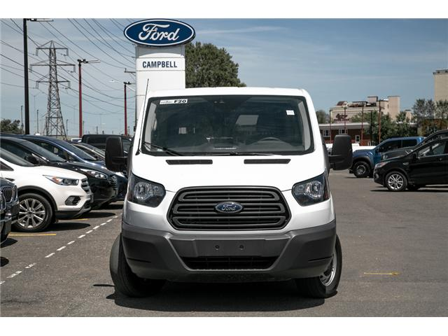 2018 Ford Transit-250 Base (Stk: 949990) in Ottawa - Image 2 of 23