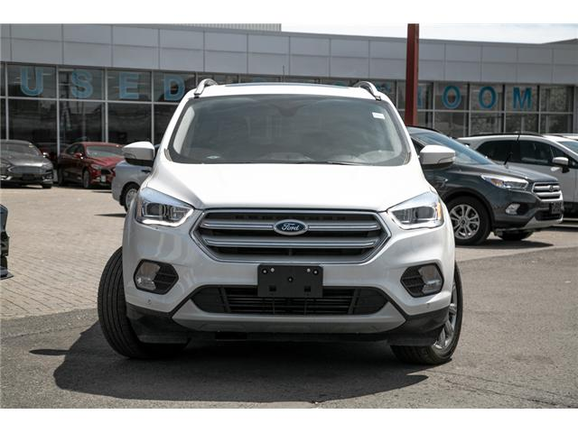 2018 Ford Escape Titanium (Stk: 950020) in Ottawa - Image 2 of 29