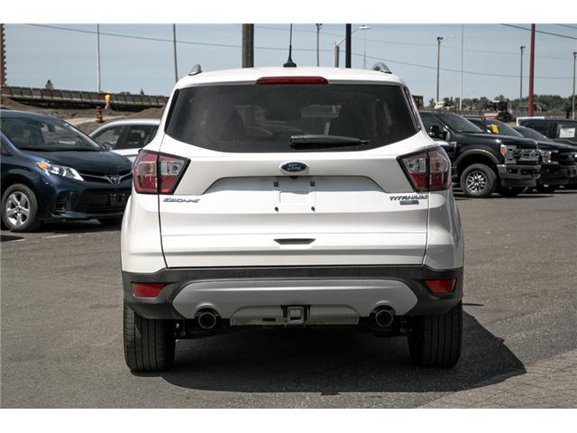 2018 Ford Escape Titanium (Stk: 950020) in Ottawa - Image 5 of 29