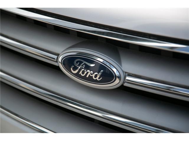 2018 Ford Escape Titanium (Stk: 950020) in Ottawa - Image 10 of 29