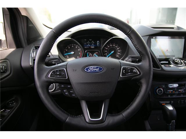 2018 Ford Escape Titanium (Stk: 950020) in Ottawa - Image 14 of 29