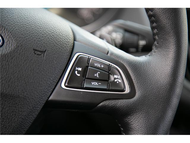 2018 Ford Escape Titanium (Stk: 950020) in Ottawa - Image 18 of 29