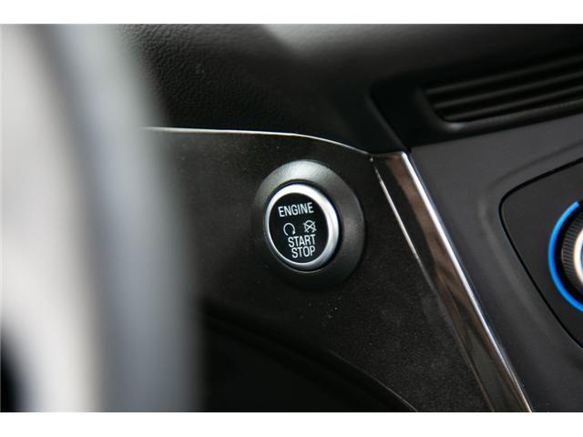 2018 Ford Escape Titanium (Stk: 950020) in Ottawa - Image 19 of 29