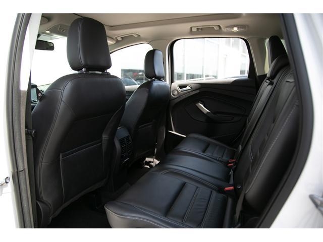 2018 Ford Escape Titanium (Stk: 950020) in Ottawa - Image 25 of 29