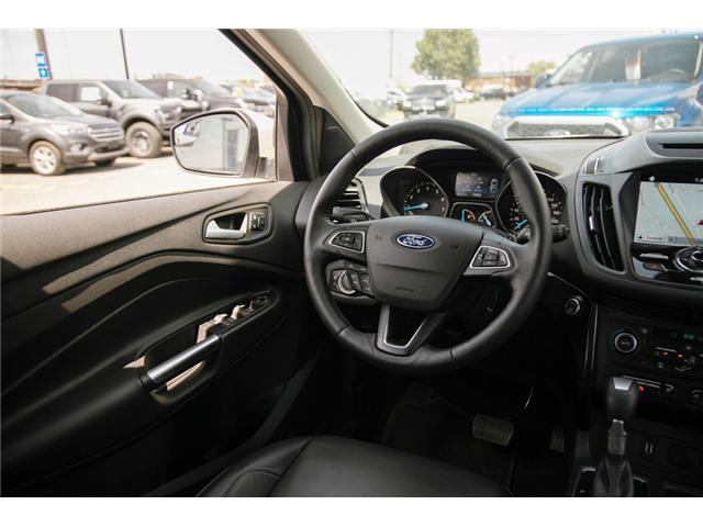 2018 Ford Escape Titanium (Stk: 950020) in Ottawa - Image 26 of 29