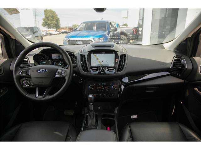 2018 Ford Escape Titanium (Stk: 950020) in Ottawa - Image 27 of 29