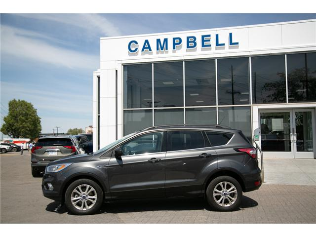 2018 Ford Escape SEL (Stk: 949970) in Ottawa - Image 3 of 28