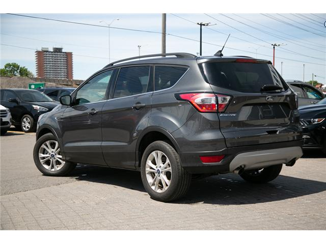 2018 Ford Escape SEL (Stk: 949970) in Ottawa - Image 4 of 28