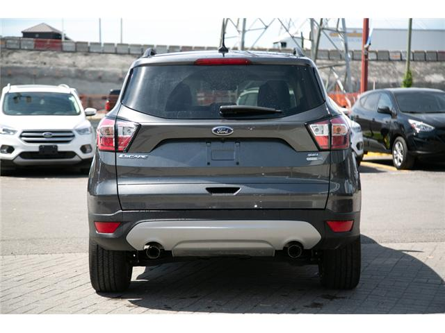 2018 Ford Escape SEL (Stk: 949970) in Ottawa - Image 5 of 28