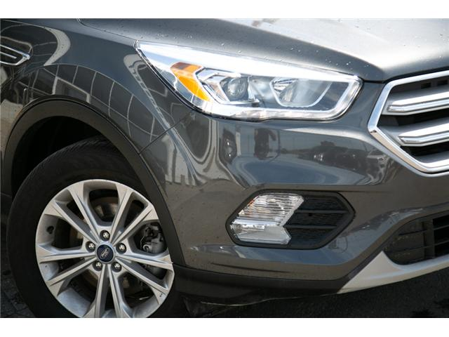 2018 Ford Escape SEL (Stk: 949970) in Ottawa - Image 8 of 28