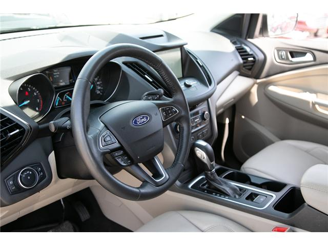 2018 Ford Escape SEL (Stk: 949970) in Ottawa - Image 13 of 28